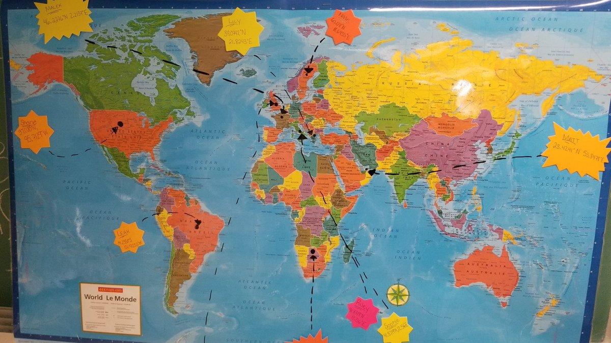 Latitude and longitude map world map with latitude longitude map world map with country names and latitude and longitude picture world map with longitude latitude gumiabroncs Images
