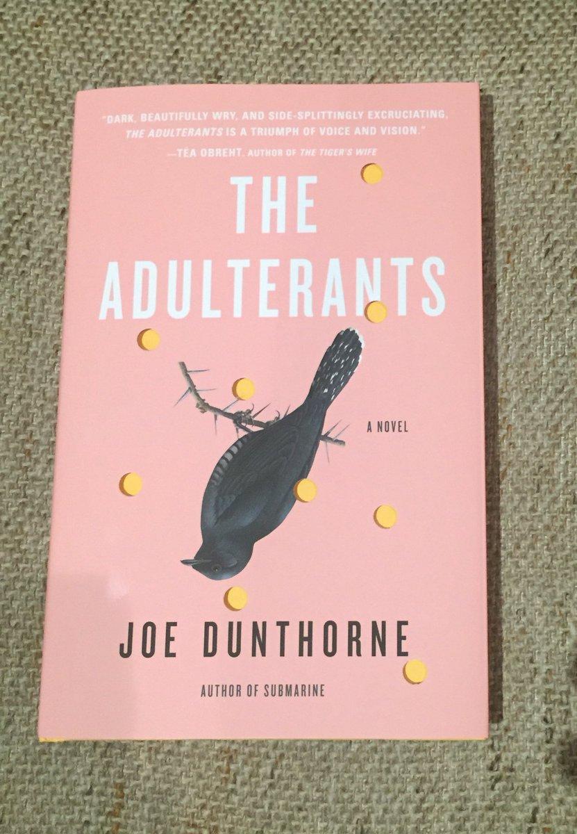 Joe Dunthorne Joedunthorne Twitter