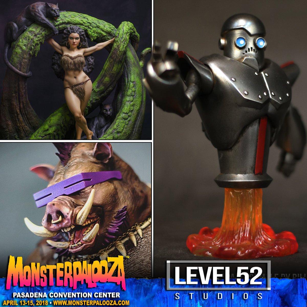 Son of Monsterpalooza on Twitter: \