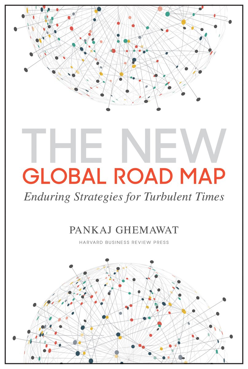 "hbr review ghemawat The article ""the cosmopolitan corporation"" by pankaj ghemawat is about multinational enterprise behaviour furthermore, ghemawat explains the elements and exigencies a corporation has to consider in international business the article was published on may 2011 in the harvard business review."