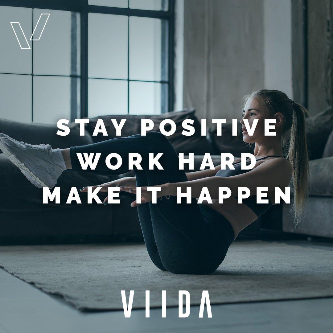 VIIDA on Twitter: \