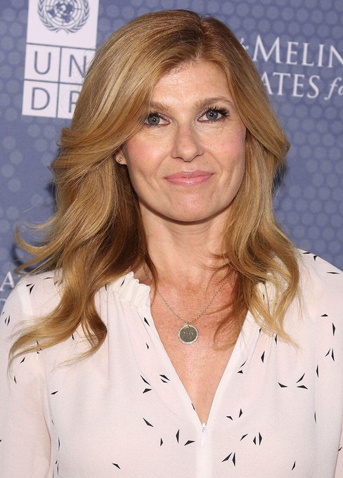 Happy birthday to the absolutely stunning Connie Britton!!! Such a big fan!