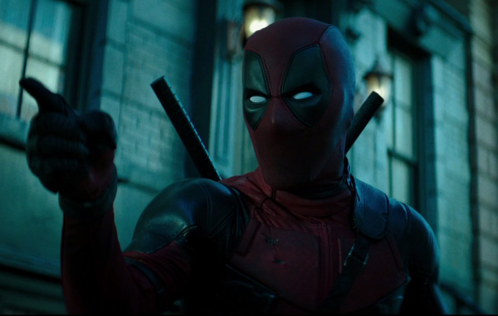 #Deadpool2 – release date, cast, trailers and everything you need to know https://t.co/yjZMw0NVaL