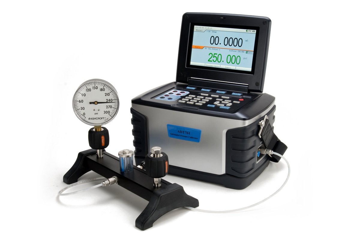 pressure calibration Pressure measurements calibrations share facebook google plus twitter special tests of pressure gauges and other pressure measuring devices may be performed on request.