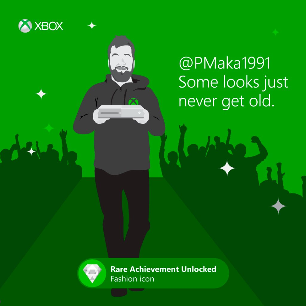 With great gaming comes great popularity! #Xbox https://t.