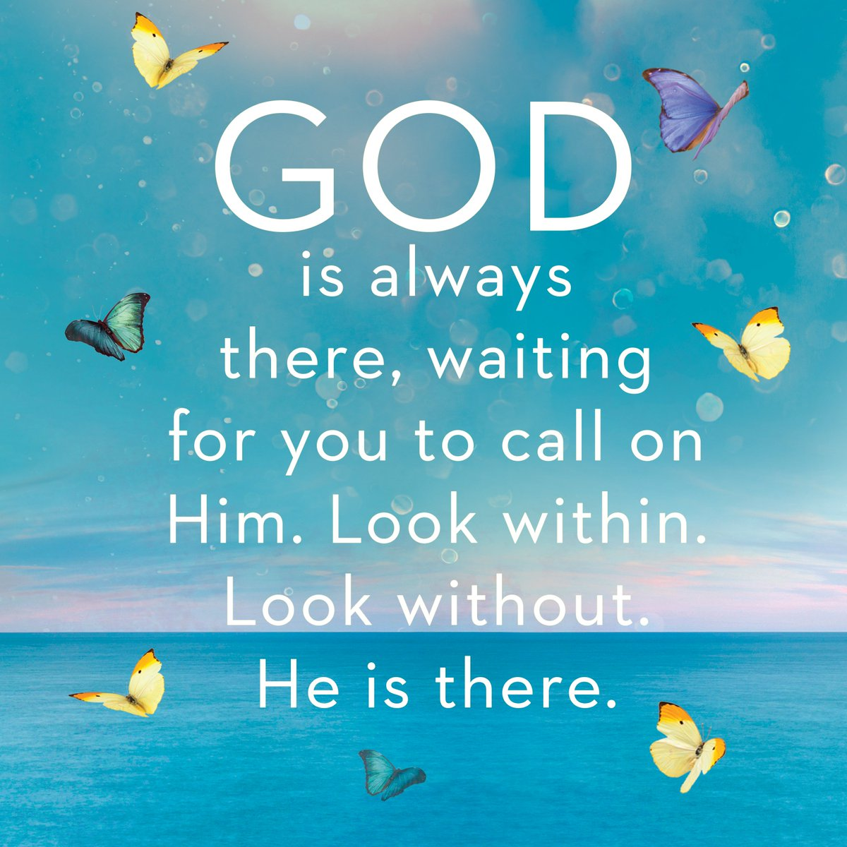 God Is Always There Rem At Lightworkers Lightworkerss Tweet