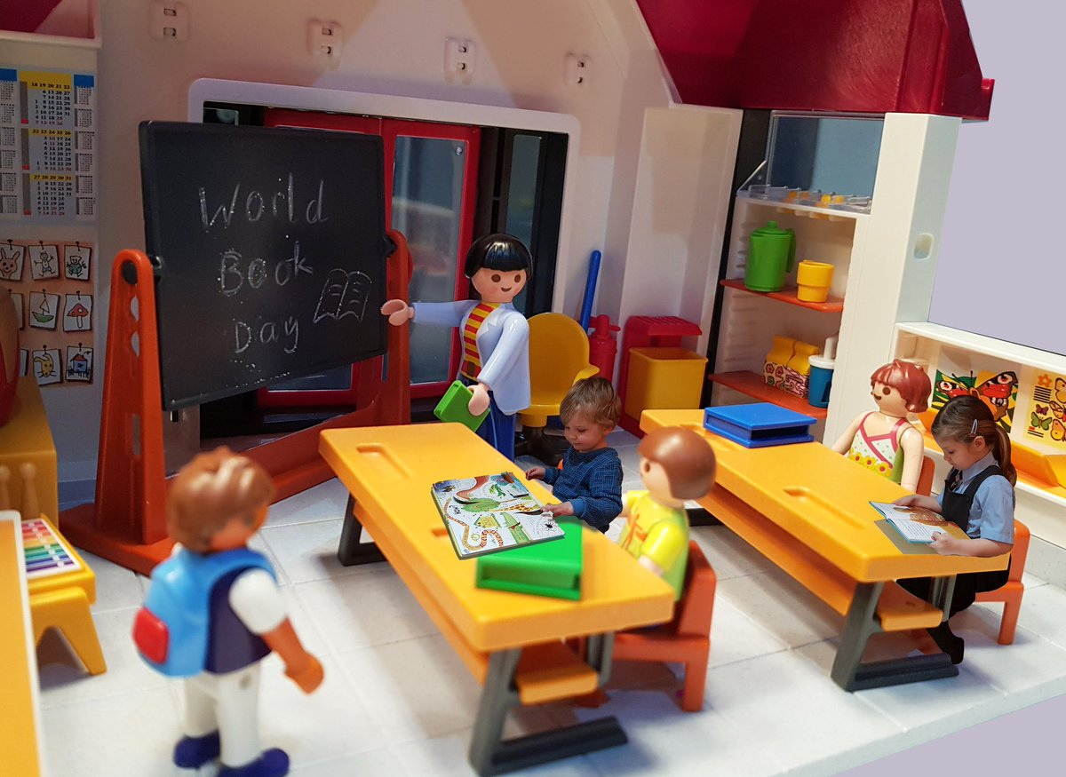 Playmobil Playmobil Twitter # Muebles Tivoli Gijon