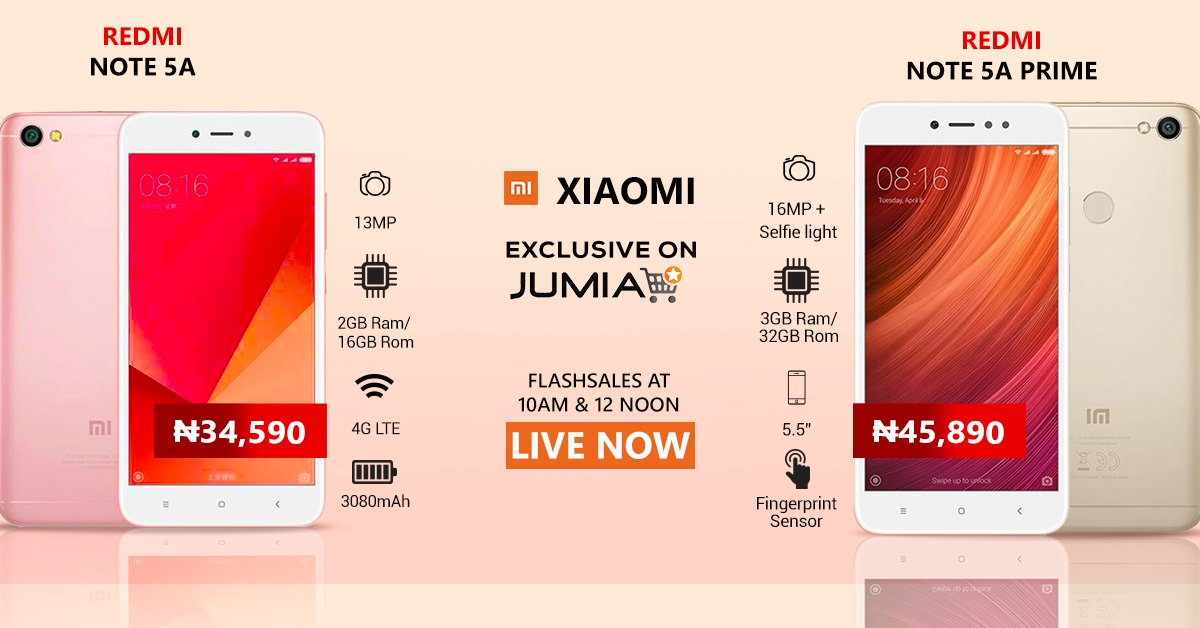 Jumia Nigeria on Twitter: