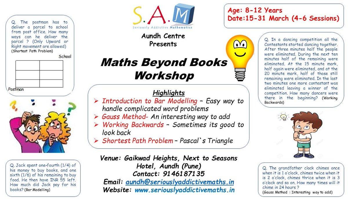 Ages 35 Math t Math