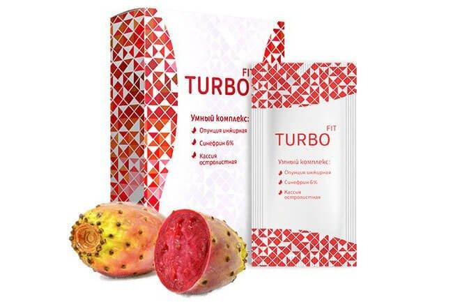 Turbofit для похудения в Саранске