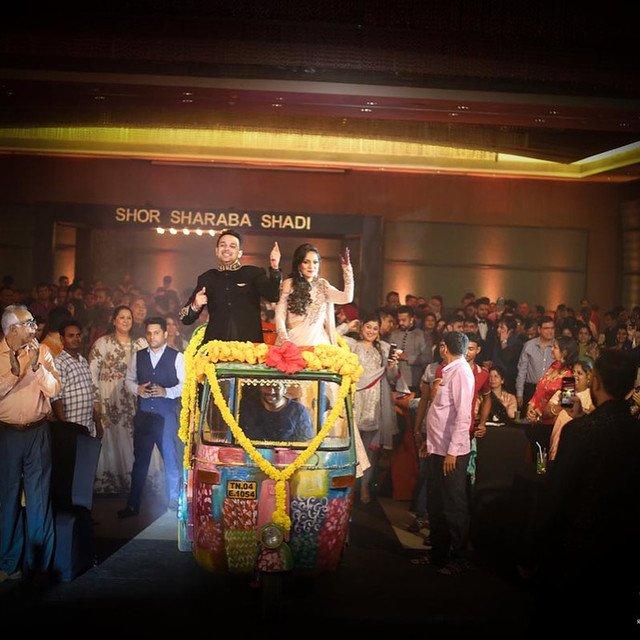 Repost @anyonya.events Bride Groom Entry's in Unique and Fun Ways !!  #shadiwaliinspirations #sangeetnight #sangeetgoals #swagentrance #chennaiwedding #chennaiweddingplanner #wedmegood #bridegroom #coupleentry #sangeet #wedelicious #wedrush #weddingsinindia #themeweddingpic.twitter.com/rDbpe0tq3y