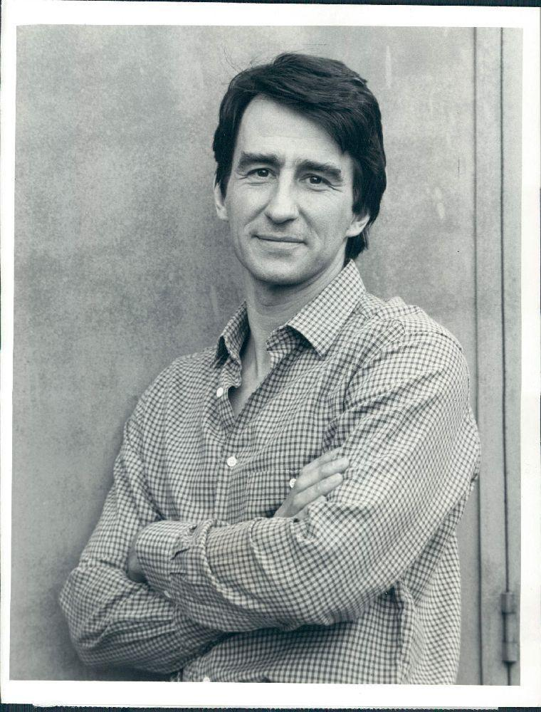 "Brandon Bird on Twitter: ""A young Sam Waterston for you:…"