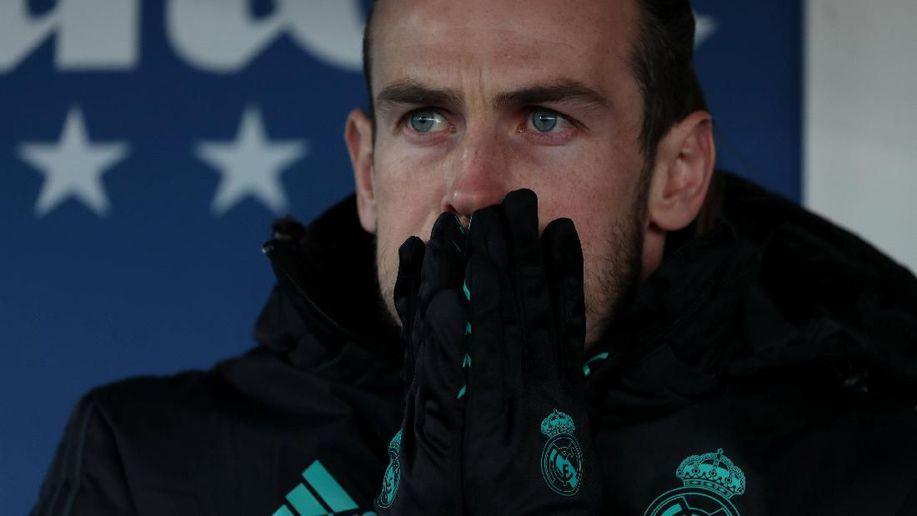 Dua Kali Jadi Cadangan Lawan PSG, Bale Tetap Penting untuk Madrid detik.id/674BvR
