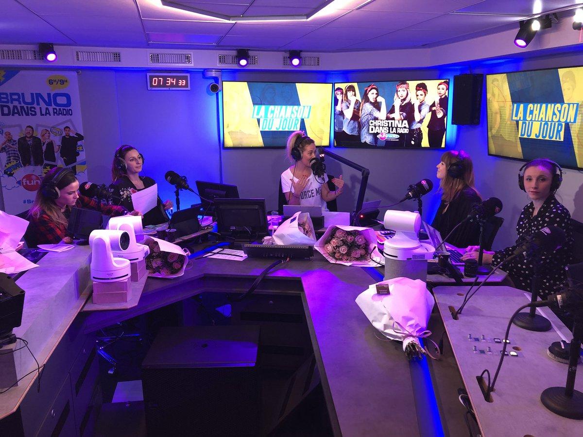Christina Radio : MardiConseil écoutez team Christina Radio ...