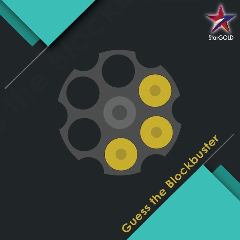 Jai-Veeru ki iconic yaari hui thi iss kahaani ke saath big screens par premiere! Can you guess the name of this blockbuster?