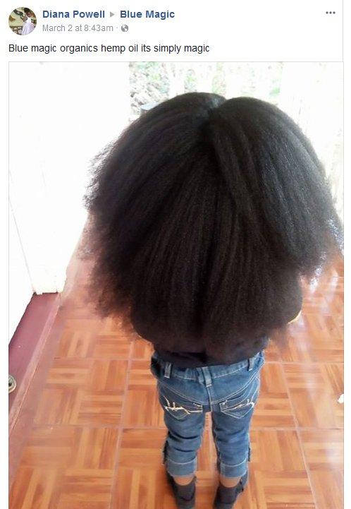 Blue Magic Hair Care On Twitter We The Little Kids Bluemagic Indianhemp Naturalhair Healthyhair