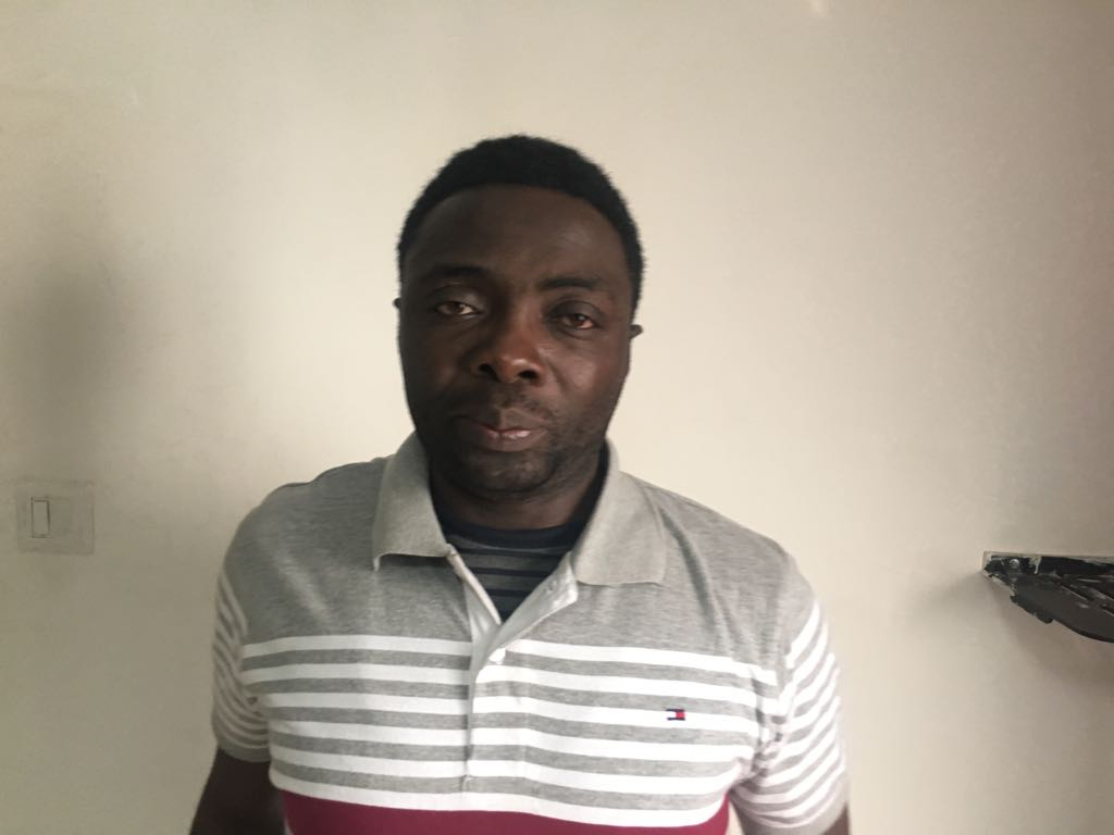 NCB Gujarat nabs a Nigerian with Rs 6 crore Heroin from train