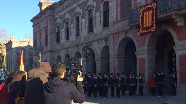 #Catalogne : le débat pour investir un nouveau président se tiendra le 12 mars ►https://t.co/F9PALEmffX