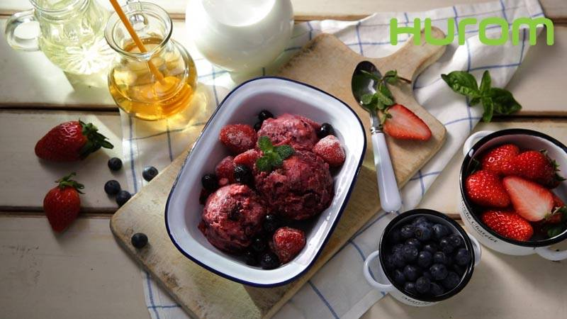 Kawan lama inovasi on twitter lets make your own healthy ice kawan lama inovasi on twitter lets make your own healthy ice cream using hurom slow juicer type hz order here httpstbgrzpaeggs hurom ccuart Choice Image