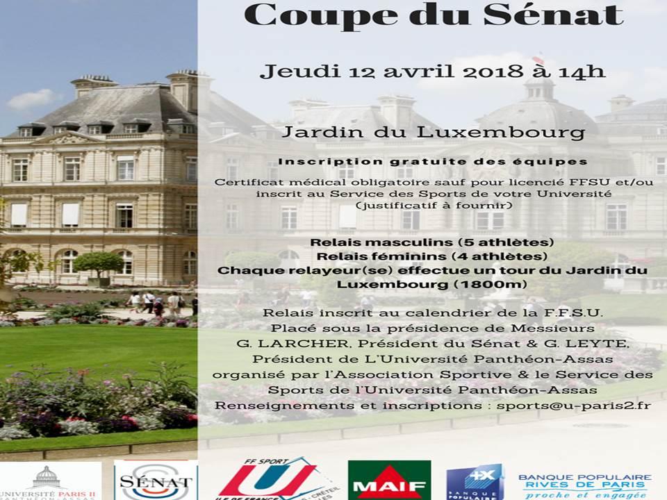 Assas Calendrier Universitaire.Ligue Paris Ile De France Ffsu On Twitter L Universite