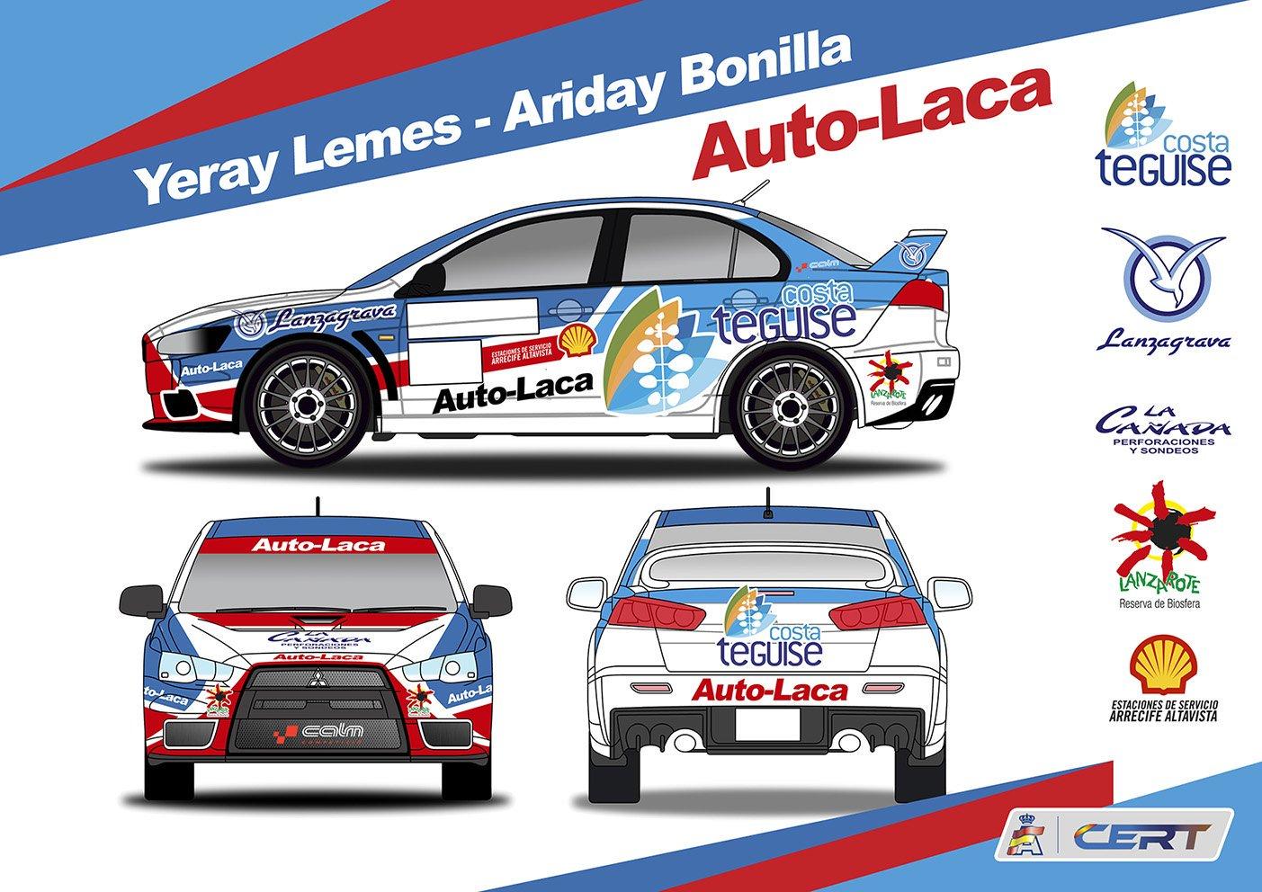 CERT: VII Rallye Tierras Altas de Lorca [9-10 Marzo] DXrNgfkWsAAAWYy