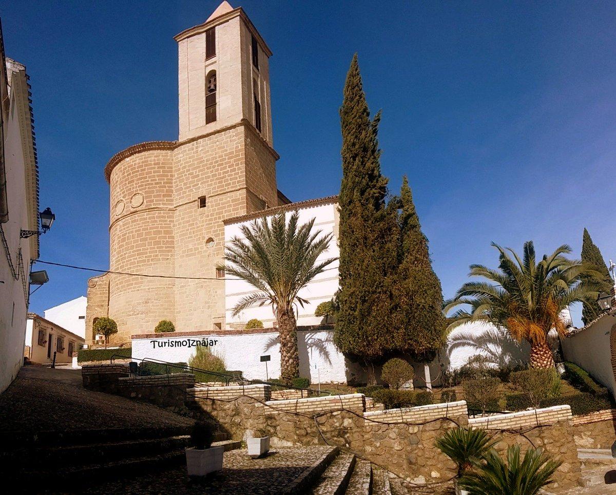 Luce el sol hoy en #Iznájar  @Subbetica...