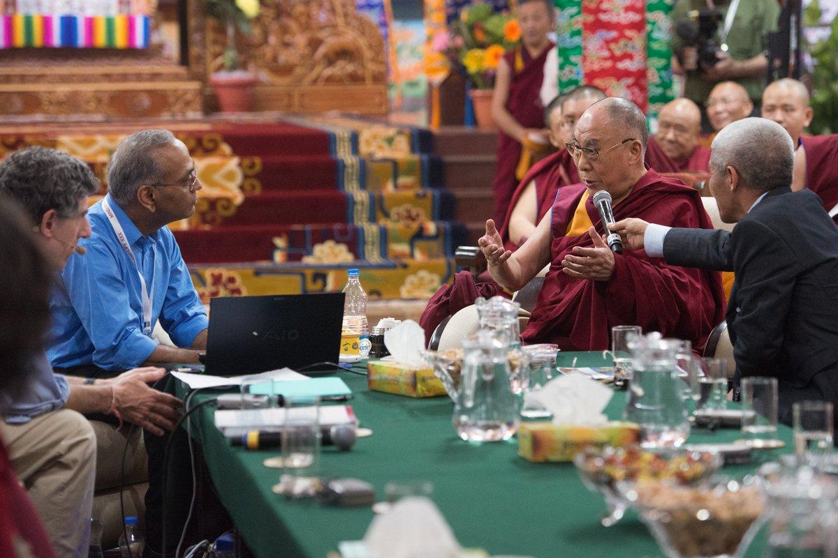 Dalai Lama on Twitter: