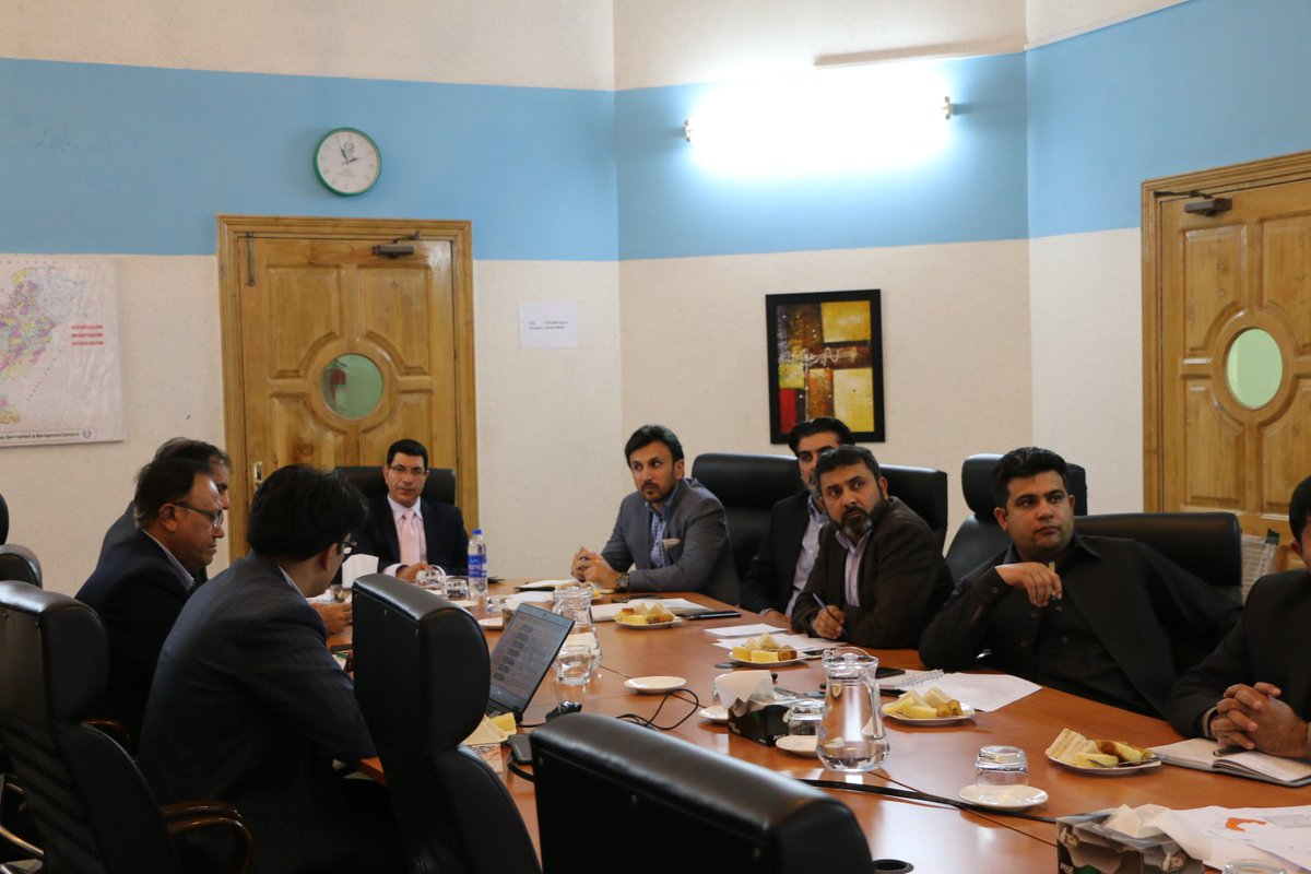 kpezdmc on twitter ceo kpezdmc chairing a meeting of fatima group