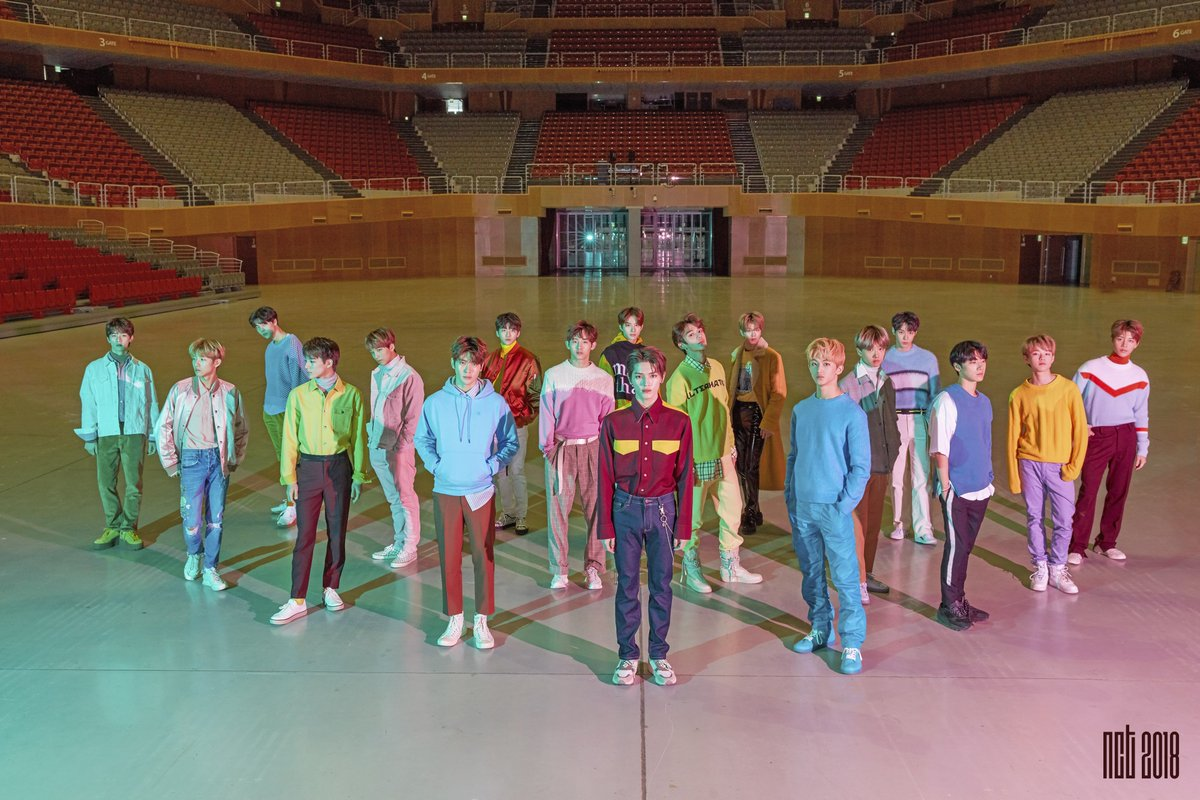 #NCT announces album release showcase! #NCT127127 to release new song and all 18 NCT members will perform together for the first time on stage #NCT2018 ''2018 EMPATHY' SHOWCASE' 🗓️2018.03.14 8PM KST 📍Korea University Tiger Dome #NCT2018_EMPATHY 💿NCT '2018_EMPATHY' Album   2018.03.14 6PM KST