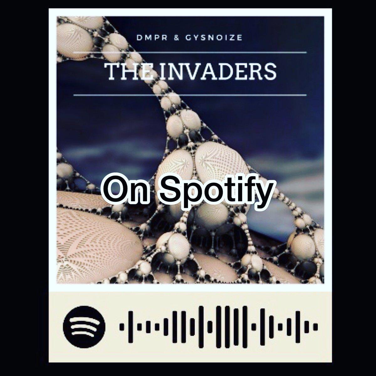 All ready available on @Spotify #dnb #drumandbass #drumandbassmusic #topdnb #topdrumandbass #NewMusic #NowPlaying #noelisten #Spotifypic.twitter.com/BiYu3oQRcA