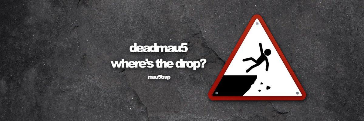 Fans Are Pissed About Deadmau5' TIDAL Exclusive Album