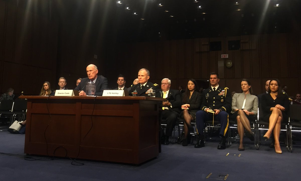 Read DNI Coats opening statement before the Senate Armed Service Committee: dni.gov/files/document…