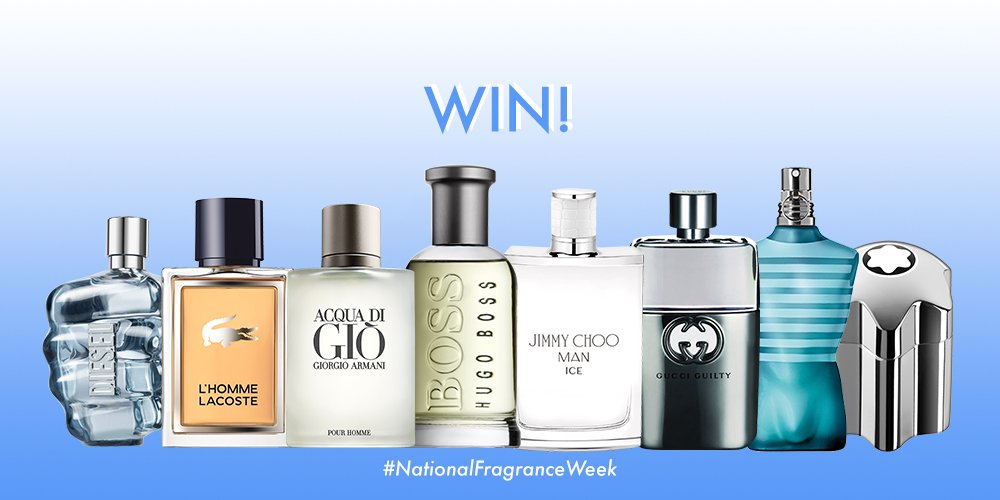 #WIN this Mens fragrance bundle! Simply RT and follow for your chance to win! (Ends 9am 8/3/18. UK only. T&Cs apply ow.ly/SqSF30iO8O9)