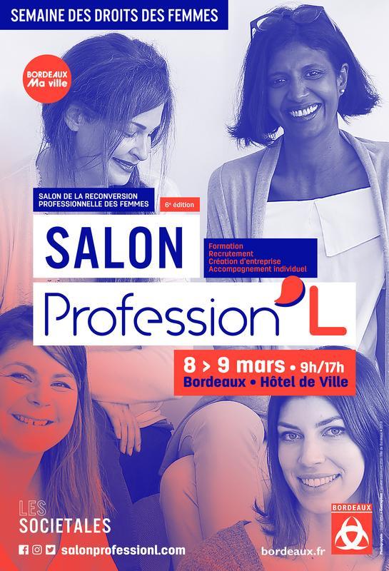 Bordeaux bordeaux twitter - Salon emploi bordeaux ...
