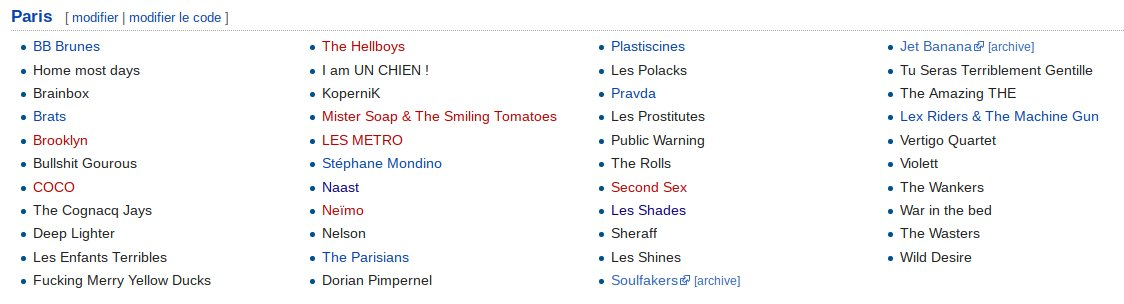 My Life Would Suck Without You Wiki