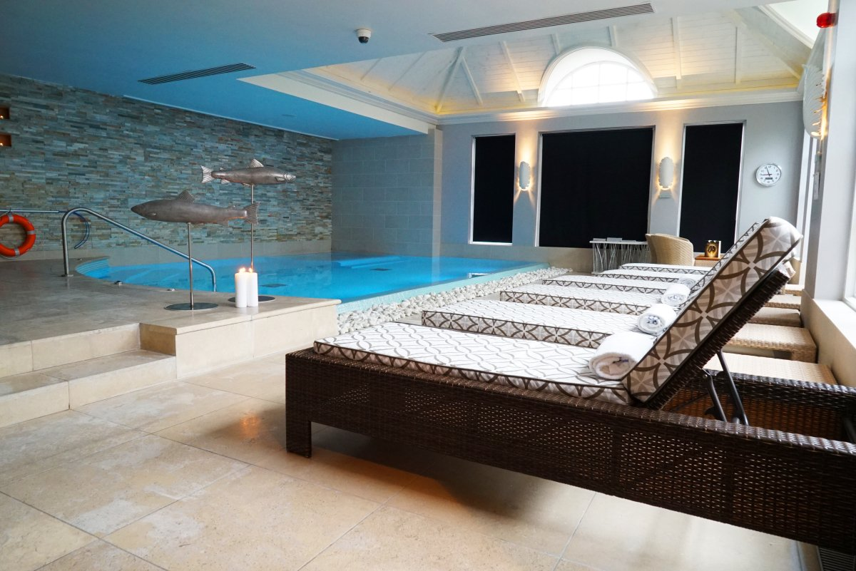 Spa @ Cotswold House (@CotswoldSpa) | Twitter