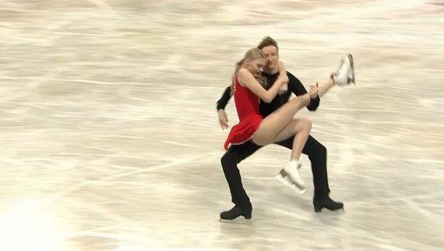 Анастасия Скопцова-Кирилл Алешин/танцы на льду - Страница 9 DXsP__4VMAMlqpO