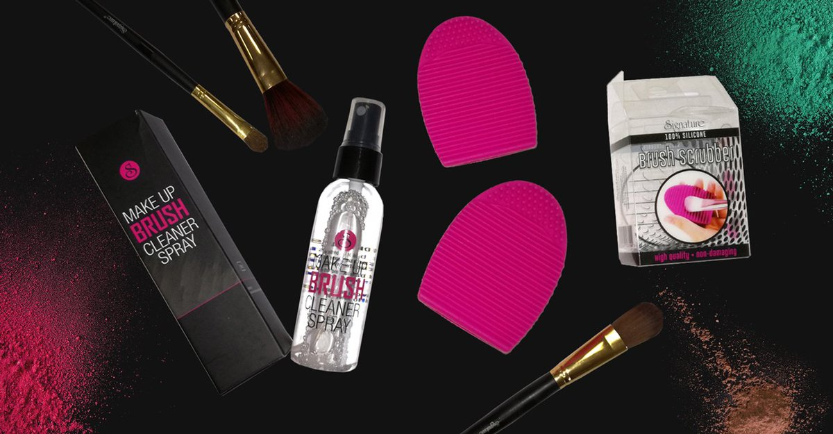 Signature Cosmetics On Twitter These