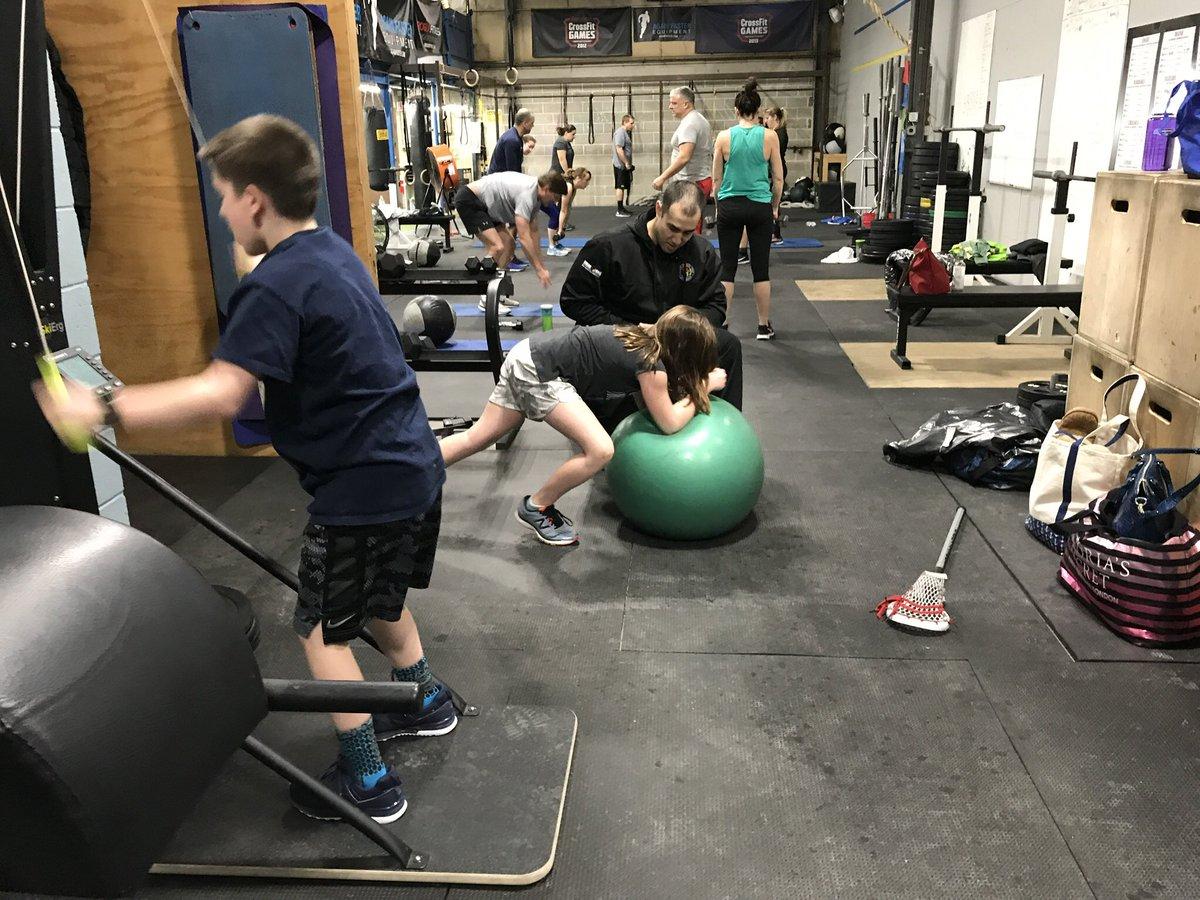 Garage gym home facebook