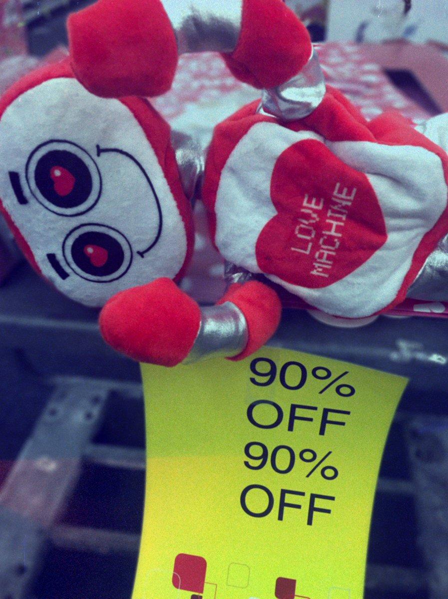 Love on Sale @cvspharmacy #valentines2018