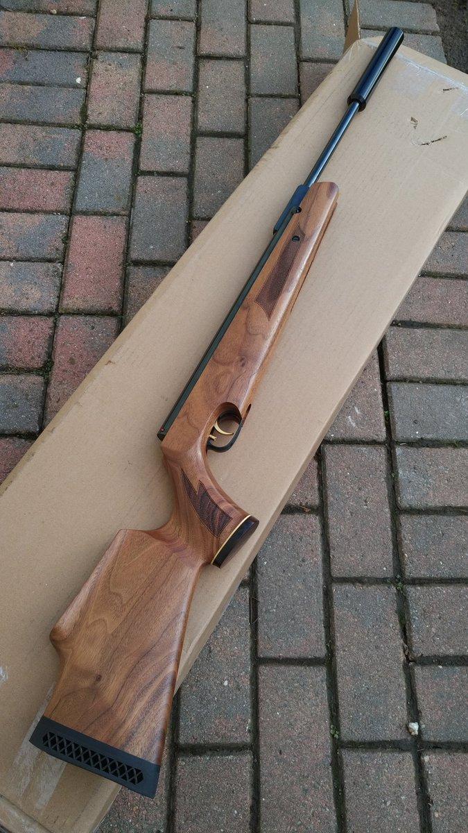 Mooredges Airguns on Twitter: