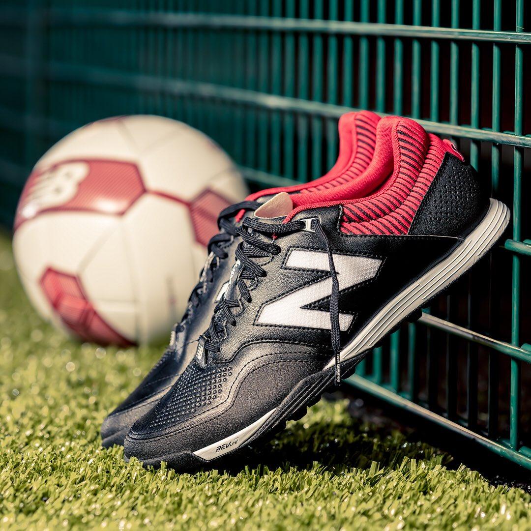 best sneakers 313ab e5b89 New Balance FootballVerified account
