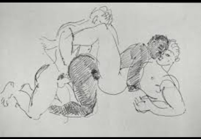 drawings British adult