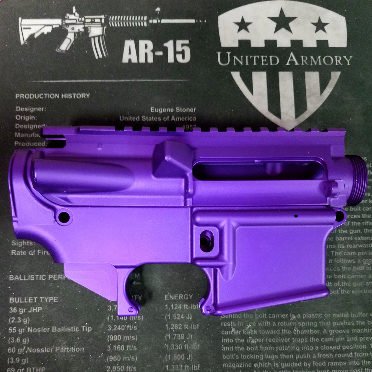 United Armory on Twitter: