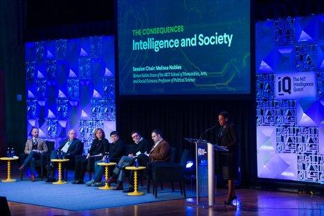 MIT Intelligence Quest kicks off https://t.co/dGnEClrKLL https://t.co/XWNdXfas7K