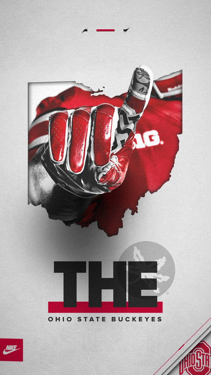 Ohio State Football On Twitter Looking For A New Wallpaper We Got You WallpaperWednesday GoBucks