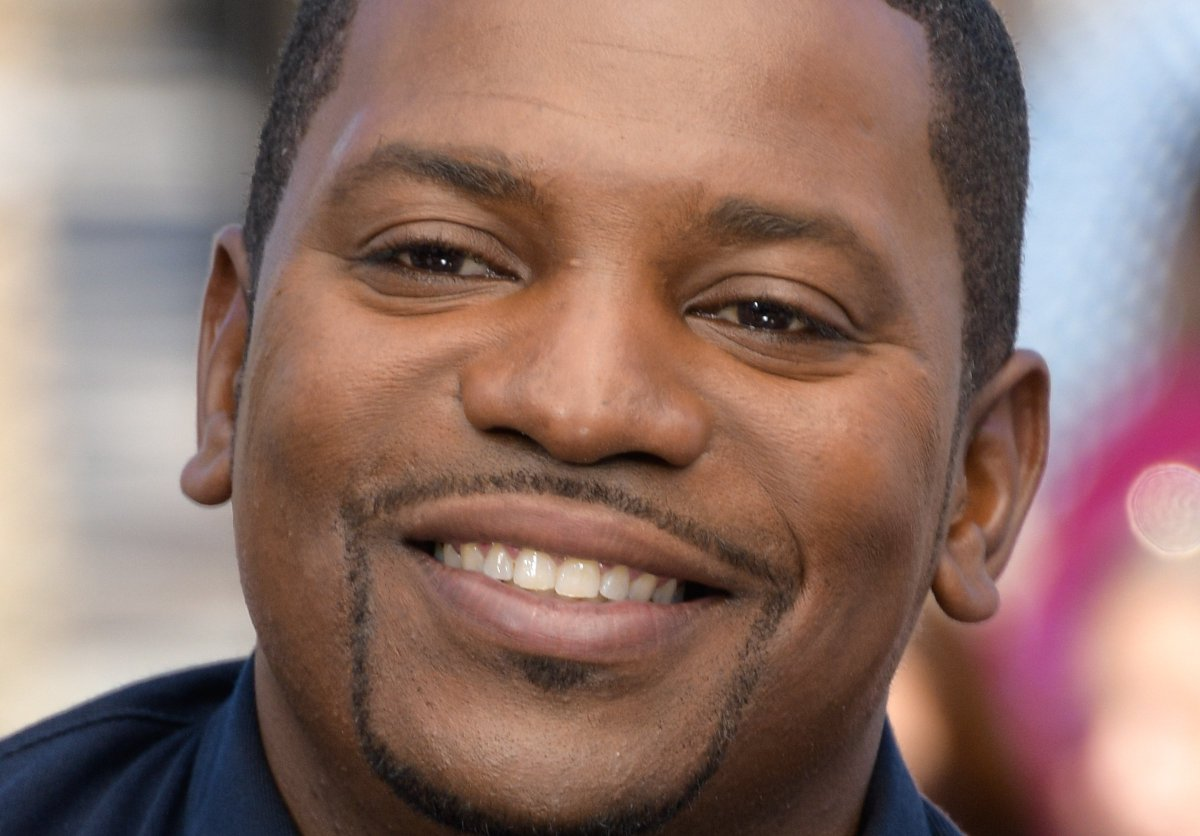 mekhi phifer 2019 - HD 1200×836
