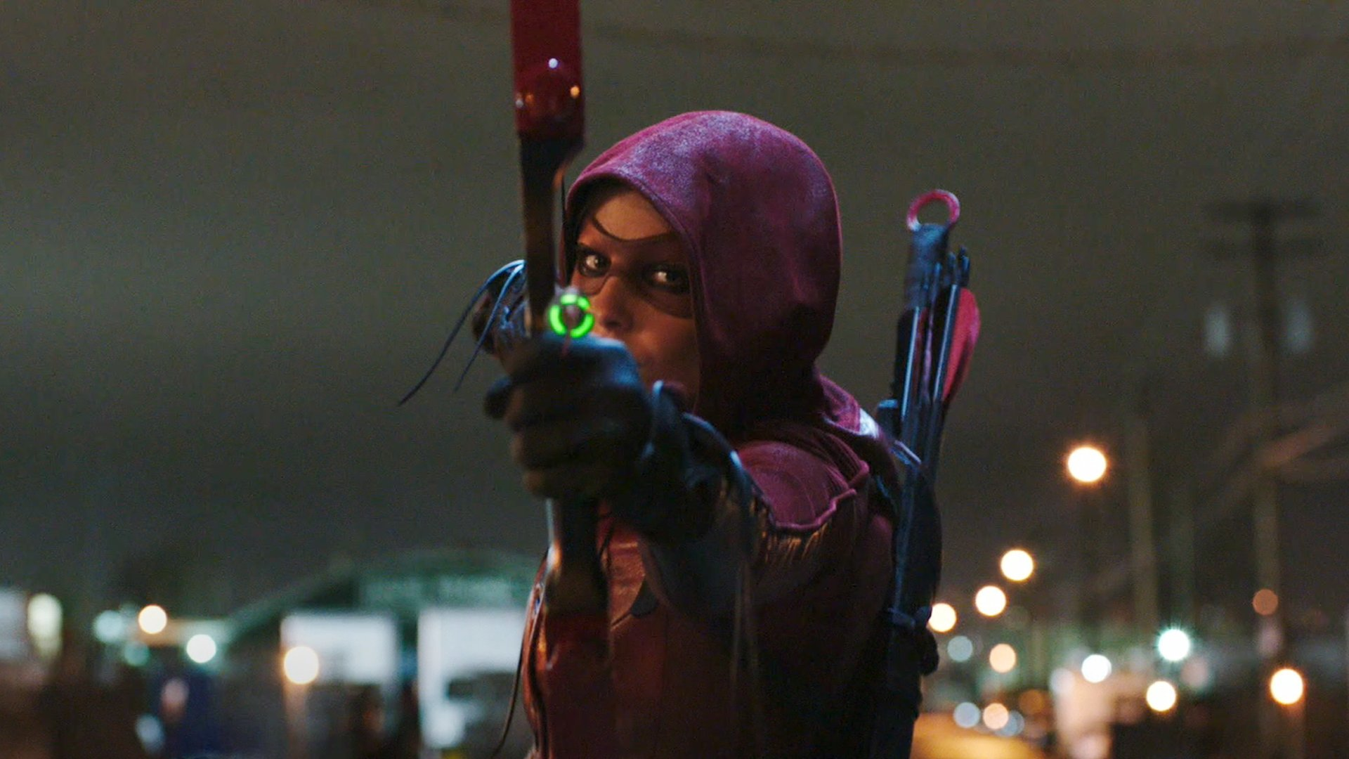 Speedy makes a comeback TOMORROW at 9/8c on The CW! Catch up first: https://t.co/nQsurloPg0 #Arrow https://t.co/Xvgjty7Avf