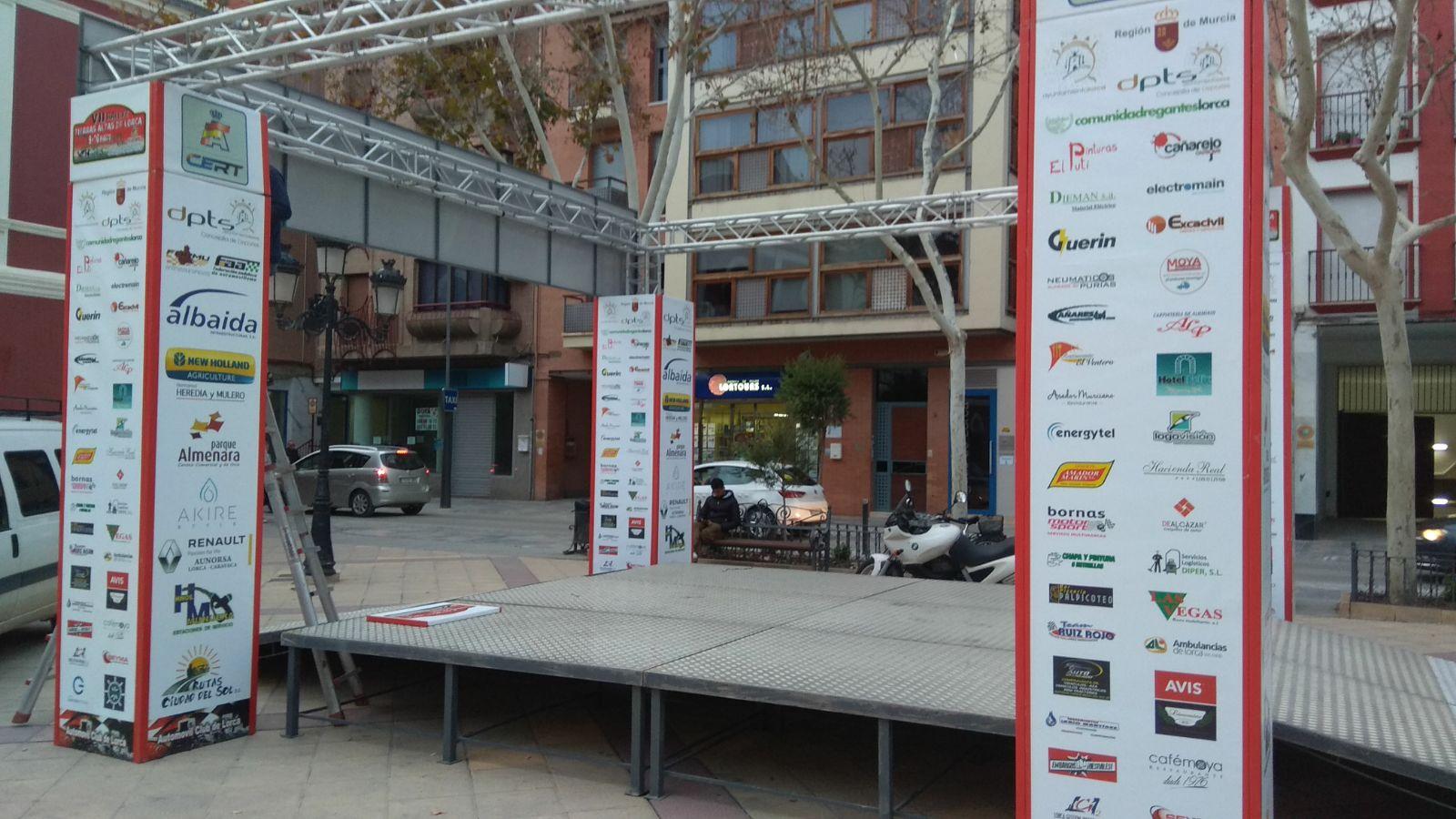 CERT: VII Rallye Tierras Altas de Lorca [9-10 Marzo] DXtDxWeWAAAcWR7