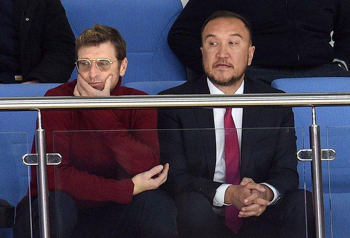 Кубка Гагарина